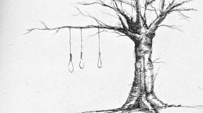 राजस्थान: पेड़ से झूलती मिली तीन नाबालिग बच्चों की लाशें