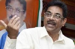 भाजपा प्रदेशाध्यक्ष ने अमित शाह को भेजा इस्तीफा