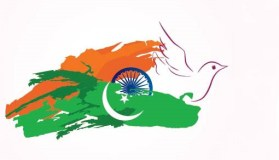 भारत-पाक मतभेद सुलझाने की कोशिश करें: पाक मीडिया