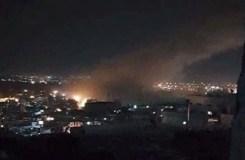 सीरिया : अमेरिका, फ्रांस और ब्रिटेन ने दागे मिसाइल, रूस ने दी ये धमकी