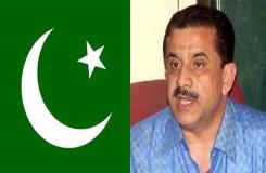 'चांद तारे वाले हरे झंडे' पर वसीम रिजवी ने की प्रतिबंध लगाने की SC से की अपील