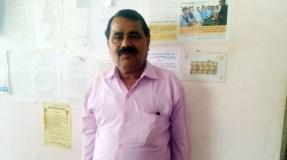 अपना अधिकार पाने शिव के राज में भटक रहे रिटायर्ड कर्मचारी