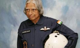 पुण्यतिथि विशेष : भारत के अदम्य साहस का प्रतीक अब्दुल कलाम