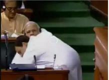 …. इसलिये राहुल ने पीएम मोदी को संसद में लगाया था गले