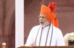 पीएम मोदी ने दिखा दिया 56 इंच का सीना – शिवसेना