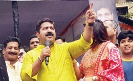 भाजपा विधायक की जीभ काटने वाले को दूंगा 5 लाख रुपये – कांग्रेस नेता