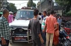 अश्लील हरकतों का विरोध करना छात्राओं को पड़ा भारी, मनचलों ने छात्रावास में घुसकर की मारपीट
