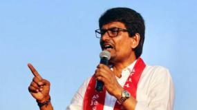 गुजरात: कांग्रेस विधायक अल्पेश ठाकोर का पार्टी से इस्तीफा