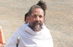 मोदी सरकार ने देश की जनता और संतों के साथ छल किया – कंप्यूटर बाबा