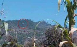 भारतीय सीमा में घुसा हेलिकॉप्टर, लड़ाकू विमानों रवाना
