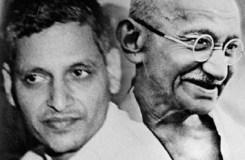 मोदी और शाह प्रचार में गांधी विचार में गोडसेवादी  : कांग्रेस
