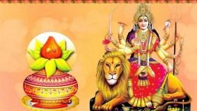 माँ जननी, गौ माता की पूजा के बिना माँ दुर्गा की पूजा अधूरी