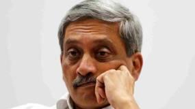 पार्रिकर बीमार,  गोवा में नेतृत्व बदलाव तय