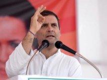 मोदी सरकार के कामकाज की आलोचना करना आचार संहिता का उल्लंघन नहीं – राहुल गांधी