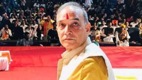 हनुमान की जाति बताने की होड़, अब मोदी मंत्री के मंत्री ने कहा – दलित नहीं आर्य थे बजरंग बली