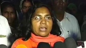 भाजपा को बड़ा झटका, सांसद सावित्री बाई फुले ने थामा कांग्रेस का हाथ