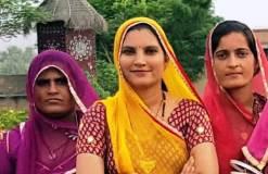 बाड़मेर की रूमादेवी को राष्ट्रपति करेगें नारी शक्ति पुरस्कार से सम्मानित
