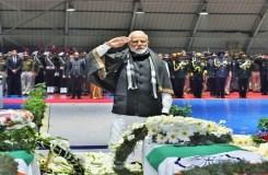 संयम रखे देश, गुनहगारों को सजा जरूर मिलेगी – PM मोदी