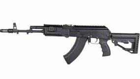 अब भारत में बनेंगी दुनियां की सबसे खतरनाक  राइफल AK-203
