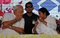Lok Sabha Elections :  मोदी के खिलाफ चुनाव प्रचार करना चाहती हैं ममता बनर्जी