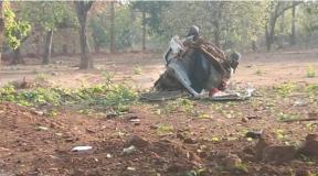 दंतेवाड़ा में बीजेपी के काफिले पर नक्सलियों ने किया हमला, विधायक समेत 5 की मौत