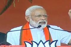 क्या आतंकियों को मारने के लिए हमारे जवान चुनाव आयोग से अनुमति लेंगे – PM मोदी