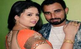 पत्नी हसीन जहां के साथ विवाद पर पहली बार बोले मोहम्मद शमी