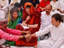 सोनिया गांधी ने रायबरेली से  दाखिल किया नामांकन, मोदी के लिए कही ये बात
