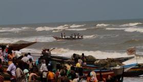 ओडिशा में फोनी तूफान की दस्तक, 2 मौतें, पेड़ गिरे, झोपड़ियां तबाह