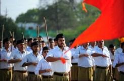 बिहार में RSS और उसके सहयोगी संगठनों की जुटाई जा रही जानकारी