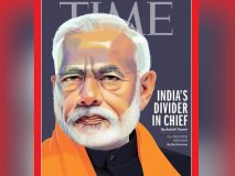 TIME मैगजीन ने पीएम को लिखा 'India's divider in chief'