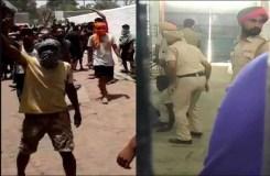 लुधियाना : जेल में कैदियों के बीच हिंसक झड़प, गोलीबारी में एक की मौत, कई घायल