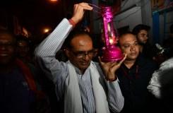 कमलनाथ प्रदेश के लिए बने कलंकनाथ – शिवराज