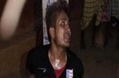 झारखंड : तबरेज मॉब लिंचिंग मामले में पांच गिरफ्तार, दो पुलिसवाले सस्पेंड