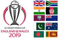 वर्ल्ड कप भारत पाकिस्तान के मैच में बारिश का खतरा