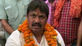 मायावती ने बाहुबली गुड्डू पंडित और मुकेश शर्मा को बीएसपी से किया निष्कासित