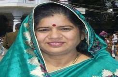 भाजपा का कचरा हटाने में वक़्त तो लगेगा ही – मंत्री इमरती देवी