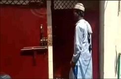 'जय श्रीराम' का नारा नहीं लगाने पर मुस्लिम युवक को पीटा