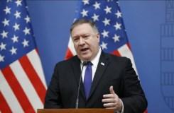 अमेरिकी विदेश मंत्री बोले, मोदी है तो मुमकिन है
