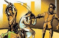 बिहार : चोरी के आरोप में युवक को लाठी डंडे से पीट-पीटकर मार डाला