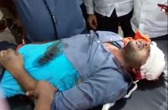 अयोध्या : अखिलेश यादव की गोली मारकर हत्या