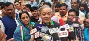 राज्यसभा सांसद संजय सिंह ने कांग्रेस पार्टी से दिया इस्तीफा, भाजपा में होंगे शामिल