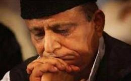 भाजपा नेता ने दिया आजम खान के सिर कलम करने का विवादित बयान