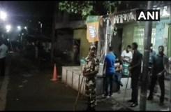 भाजपा सांसद अर्जुन सिंह के घर पर अज्ञात हमलावरों ने फेंके बम, चलाईं गोलियां