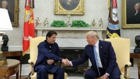 इमरान खान ने कहा भारत में रची गई थी पुलवामा हमले की साजिश
