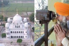 करतारपुर कॉरिडोर पर दूसरे दौर की वार्ता के लिए 14 जुलाई को