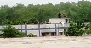 खंडवा : जिले में भारी बारिश, मंगलवार को स्कूलों में छुट्टी घोषित