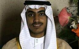 ओसामा बिन लादेन के बेटे अलकायदा सरगना हमजा की मौत, 10 लाख डॉलर का था इनामी