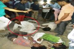 पहलू खान को किसी ने नहीं मारा, अपने आप मर गया ?