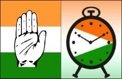 महाराष्ट्र: कांग्रेस और एनसीपी 125-125 सीटों पर लड़ेंगी चुनाव